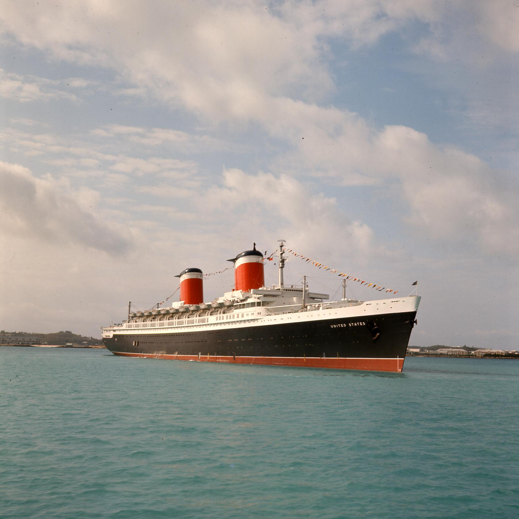 SS United States Redevelopment Project