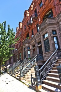 Curtis Battles, http://www.newcanaanadvisors.com/, discusses the significant development of Harlem, specifically its real estate.