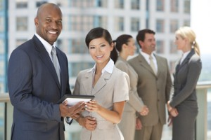 Curt Battles, http://www.newcanaanadvisors.com, discusses lessons learned at a leadership conference.